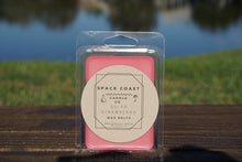 Load image into Gallery viewer, Solar Strawberry - Soy Wax Melts - Space Coast Candle Co.