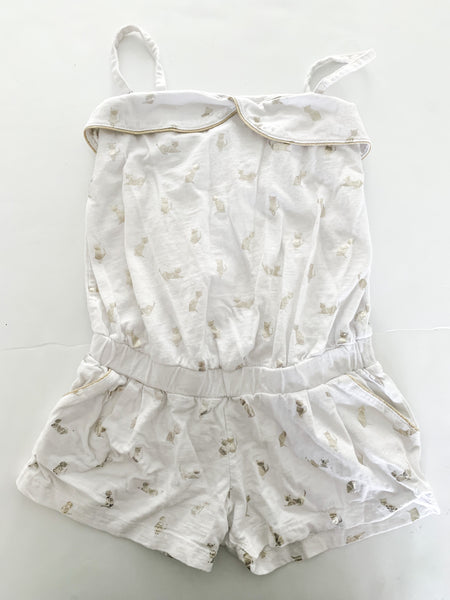 Marc jacobs kitten romper ( sz 6)