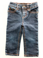 Joe's dark denim jeans (12 months)