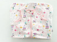 Just Born alphabet sleep sack size 6-12 months