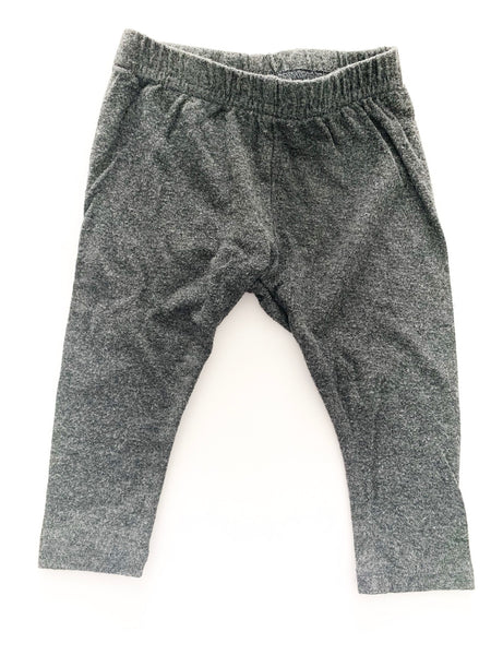 Jax and Lennon dark grey leggings