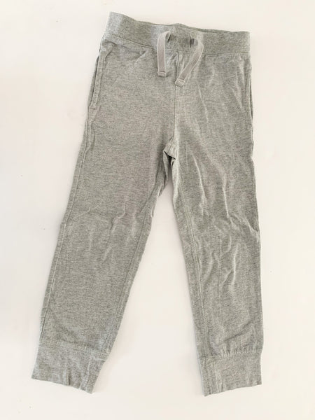 Gap Kids grey joggers size: 5Y