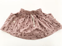 Childhoods crane bird skirt (size 3)