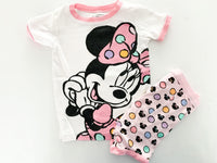 Old Navy Minnie Mouse 2pc pj set size 2T