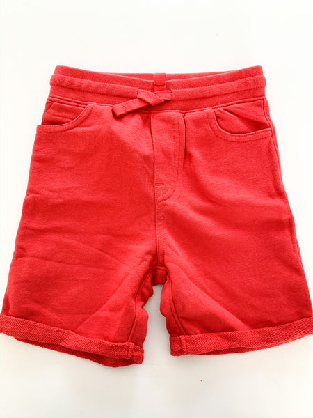 Gap red shorts ( size 4)