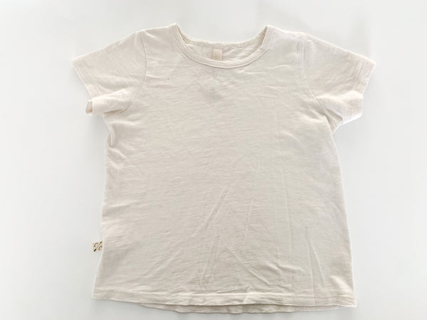 Childhoods white t shirt     (size 3)