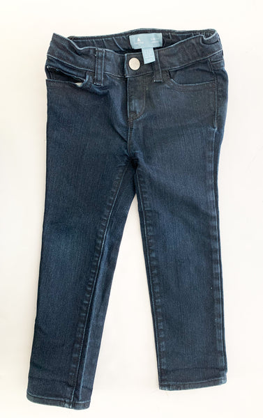 Gap dark denim jeans (size 4)