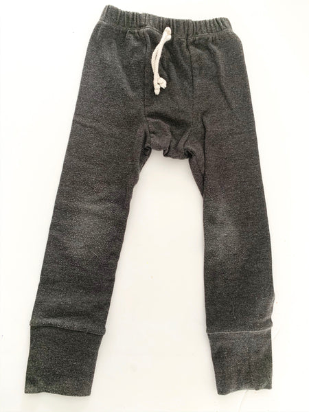 Childhoods grey joggers ( size 3)
