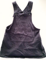 HM black coverall dress ( sz 1.5-2)