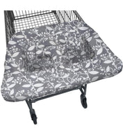 Jj cole woodlands shopping cart cover