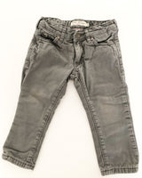 Tailor vintage grey denim jeans (size 2)