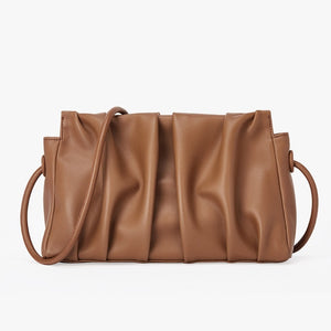 Leather Lady Crossbody