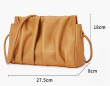 Load image into Gallery viewer, Leather Lady Crossbody
