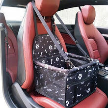 Load image into Gallery viewer, Pet Dog Carrier Car Seat - Petscitoshop