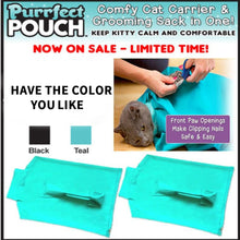 Load image into Gallery viewer, Portable Foldable Carrier Bags - Petscitoshop