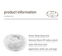Load image into Gallery viewer, Luxsleep Pet Bed