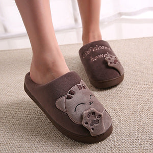 Woman Slippers