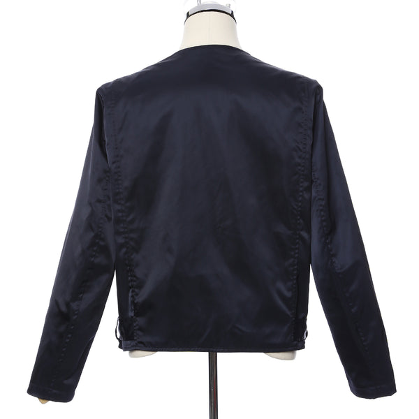 Men's Moto Biker Jacket -16. Samurai- Tokyo Fashion Week Collection Made in Japan