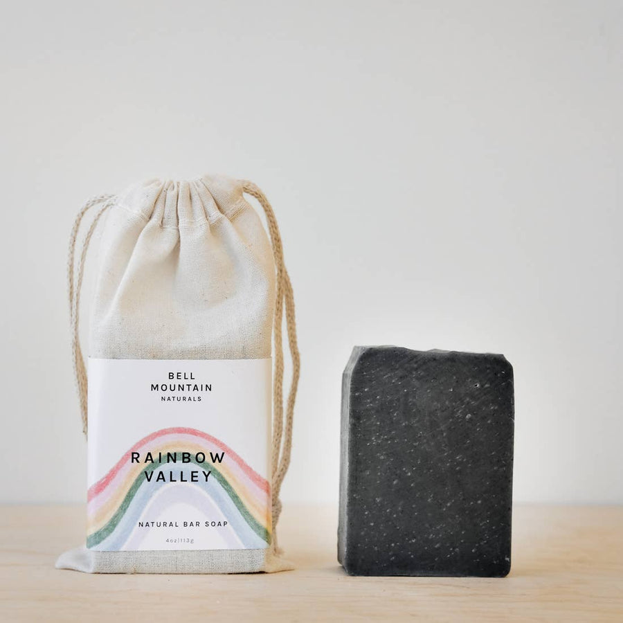 Bell Mountain Naturals Soap Bars