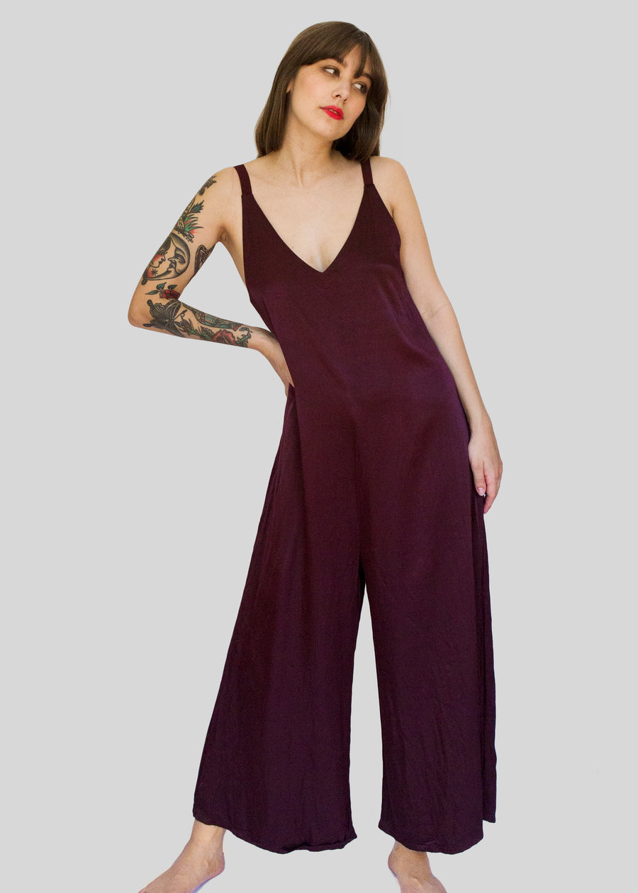 Lacausa jumpsuit
