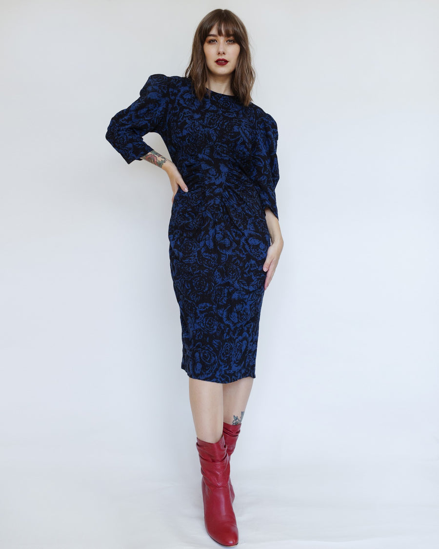 Milanzo Dress