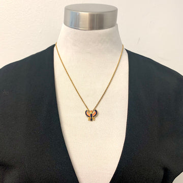 Egyptian Horus Necklace