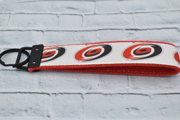Carolina Hurricanes - Key Fob - Hockey Gifts