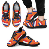 HOLLAND'S PRIDE! HOLLAND'S FLAGSHOE - Men's Athletic Sneaker