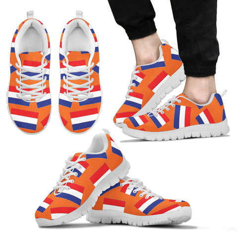 HOLLAND'S PRIDE! HOLLAND'S FLAGSHOE - Men's Sneaker