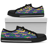 AUSTRALIA'S PRIDE! AUSTRALIA'S FLAGSHOE - Women's Low Top