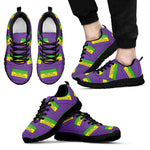 ALABAMA'S MARDI GRAS PRIDE! THE OG SINCE 1703! Men's Sneakers