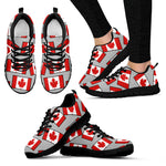 EXPRESS DELIVERY! CANADA'S PRIDE! Women's Sneaker