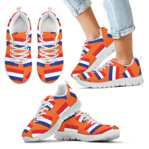 HOLLAND'S PRIDE! HOLLAND'S FLAGSHOE - Kids Sneaker