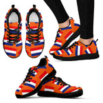HOLLAND'S PRIDE! HOLLAND'S FLAGSHOE - Women's Sneaker