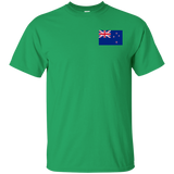 NEW ZEALAND'S PRIDE! - Ultra Cotton T-Shirt