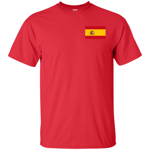 SPAIN'S PRIDE! - Ultra Cotton T-Shirt