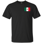MEXICO'S PRIDE! - Ultra Cotton T-Shirt