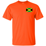 JAMAICA'S PRIDE! - Ultra Cotton T-Shirt