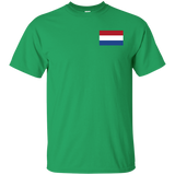 HOLLAND'S PRIDE! - Ultra Cotton T-Shirt