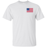 AMERICA'S PRIDE! - Ultra Cotton T-Shirt
