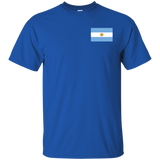 ARGENTINA'S PRIDE! - Ultra Cotton T-Shirt