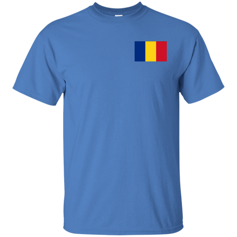 ROMANIA'S PRIDE! - Ultra Cotton T-Shirt