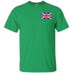 BRITAIN'S PRIDE! - Ultra Cotton T-Shirt