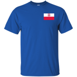 POLAND'S PRIDE! - Ultra Cotton T-Shirt