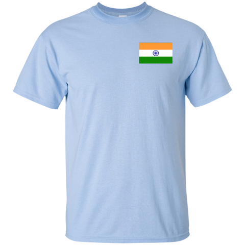 INDIA'S PRIDE! - Ultra Cotton T-Shirt