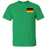 GERMANY'S PRIDE! - Ultra Cotton T-Shirt