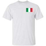 ITALY'S PRIDE! - Ultra Cotton T-Shirt