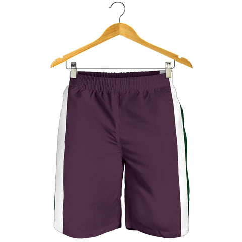CUSTOM - Old Cliftonian Bermuda Shorts Men's (3)