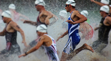 TIPS FOR CONQUERING YOUR NEXT TRIATHLON