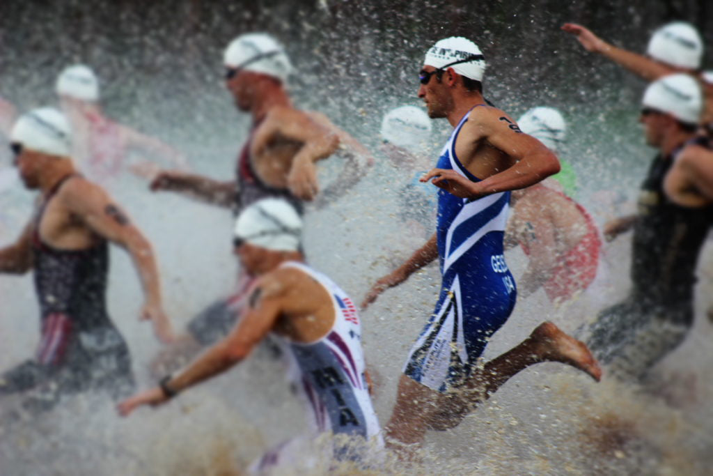 Tips for Triathlon blog
